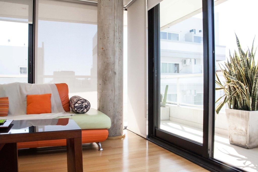 Live Hotel 2 bedroom luxury – Pool