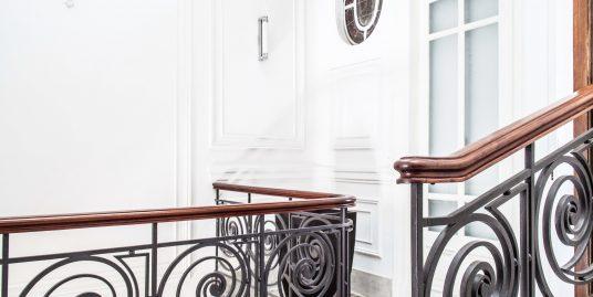 Unique 7 bedroom Mansion in Recoleta