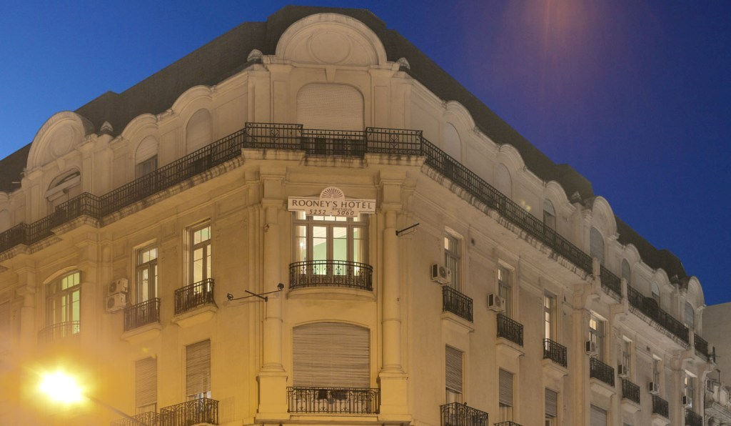 **Avenida Callao Unique Hotel on entire floor for sale**