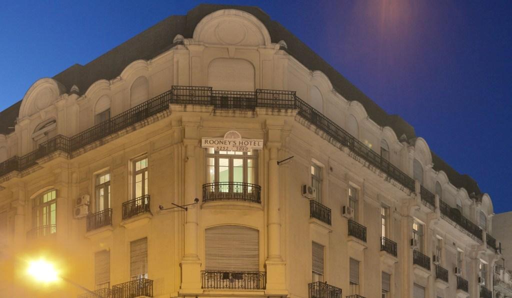 **Avenida Callao Unique Hotel on entire floor for sale**