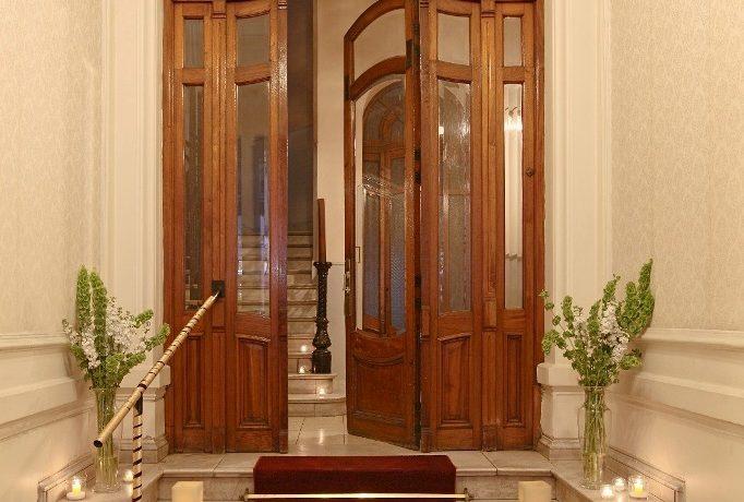 c-entrance