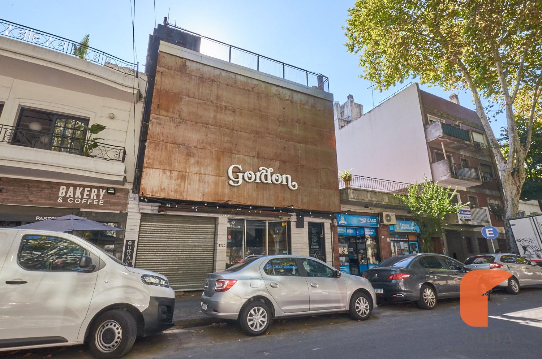 Palermo Hollywood Excelente Local en tres plantas con fachada única