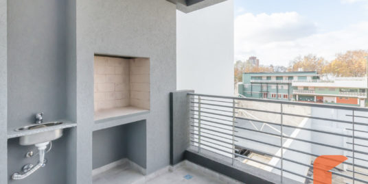 Burela 1800 Brand new Studio Apartment with private parking in best of Villa Urquiza