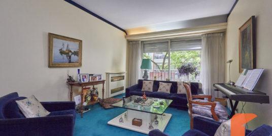 Spacious 3 bedroom apartment in Colegiales/Belgrano area
