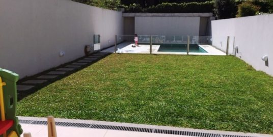 Belgrano R Townvilla with Garde and Pool