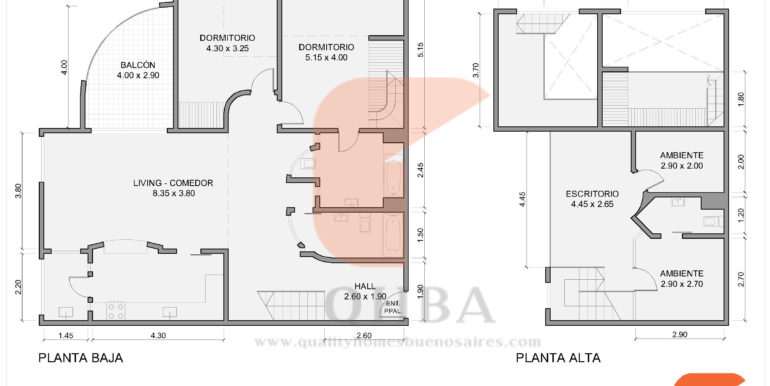 Concepción Arenal 3425 (Conjunto de planos) (1)