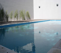 6Swimming pool