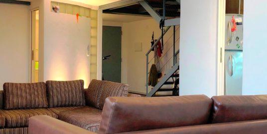 Amazing 3 Bedroom loft/building with Rooftop pool Concepción Arenal 3400