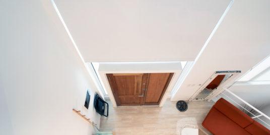 """""""Design – Loft"""" dos dormitorios en pleno Belgrano R"""