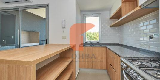 Villa Urquiza One bedroom Development